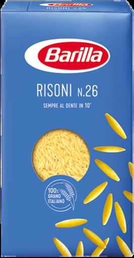 Barilla -  risoni n. 26