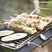 Valigetta Barbecue a Carbone Portatile