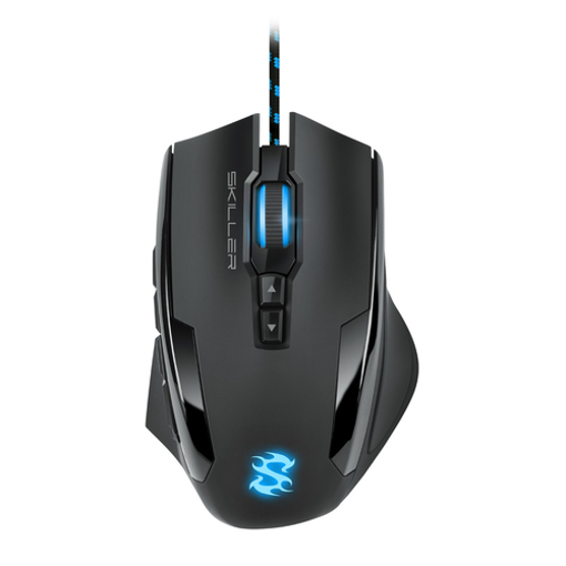 Sharkoon - Mouse Gaming Skiller SGM2