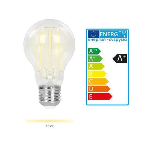 Hombli Smart Bulb E27 (7w) Fil
