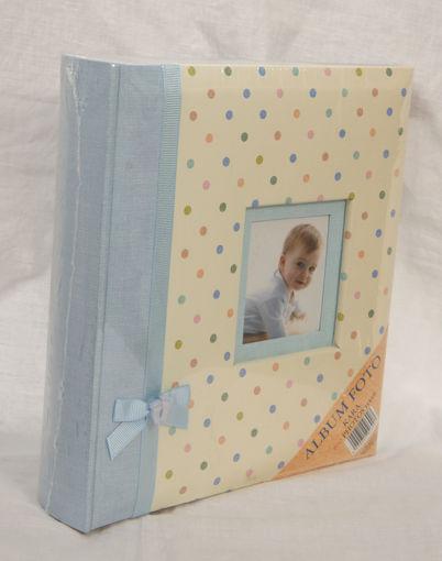 Immagine di Album portafoto baby 200 foto