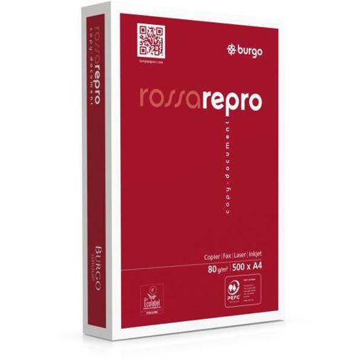 Carta Burgo A4 RePro80