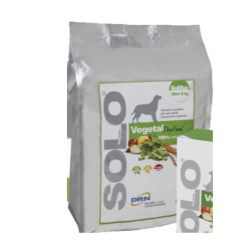 DRN Solo Vegetal dry Medium/Maxi