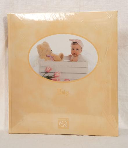Immagine di Album portafoto baby Henzo
