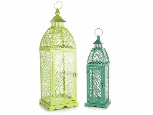Set 2 lanterne