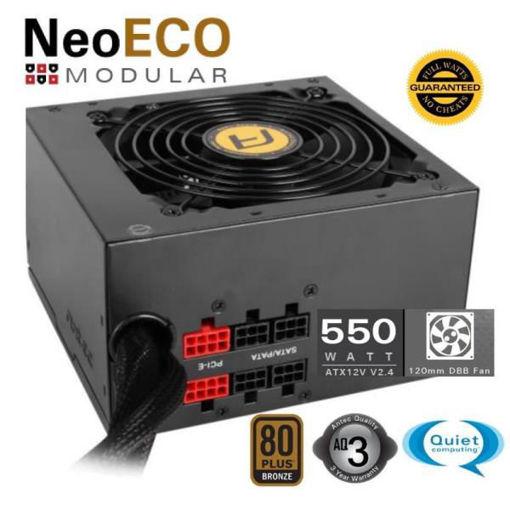 Antec - Alimentatore NeoEco Modular