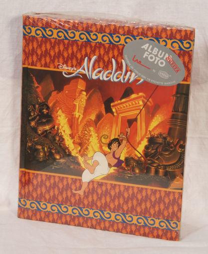 Immagine di Album portafoto Aladdin