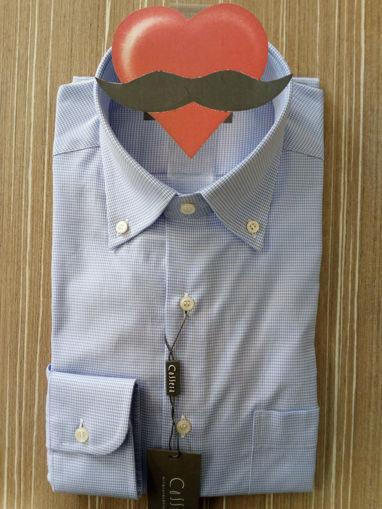 Immagine di Cassera - Camicia  Cotone taglia 39