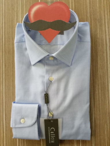 Immagine di Cassera - Camicia Cotone taglia 41
