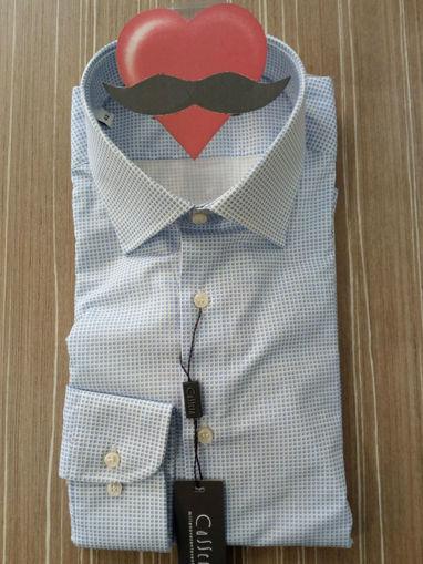 Immagine di Cassera - Camicia Cotone taglia 42