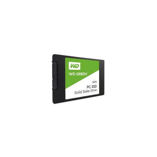 Western Digital - SSD 480 Gb Sata