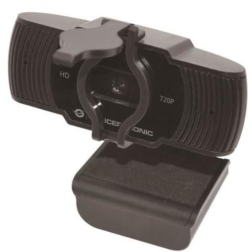 Conceptronic - Webcam 1080p FULL HD con Microfono