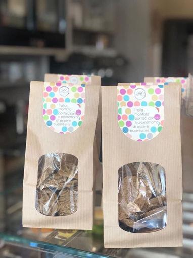 Biscotti Cookies Al Cioccolato