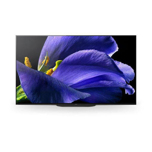 "Sony - Smart TV 55"" X1 OLED"