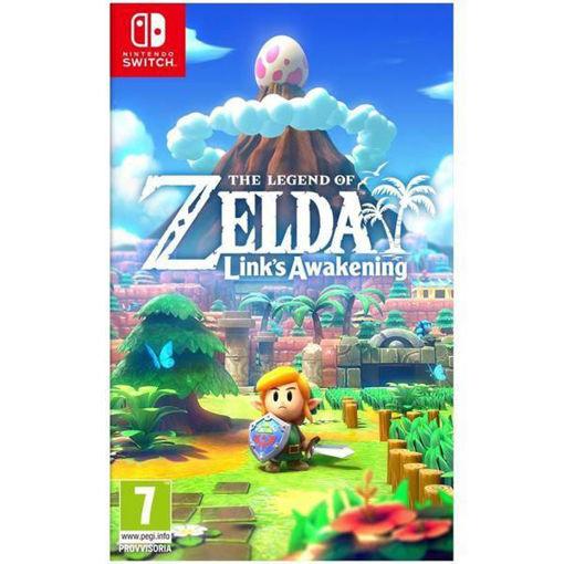 Nintendo - Legend of Zelda: Link's