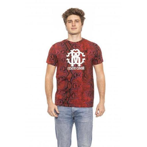 Roberto Cavalli - T-shirt uomo