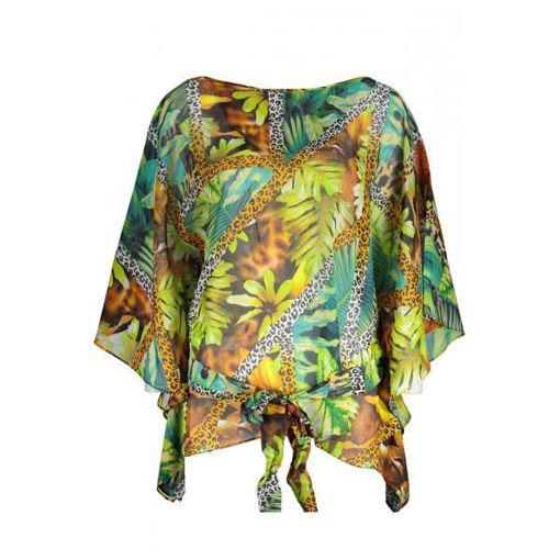 Guess- Camicia Donna in Seta