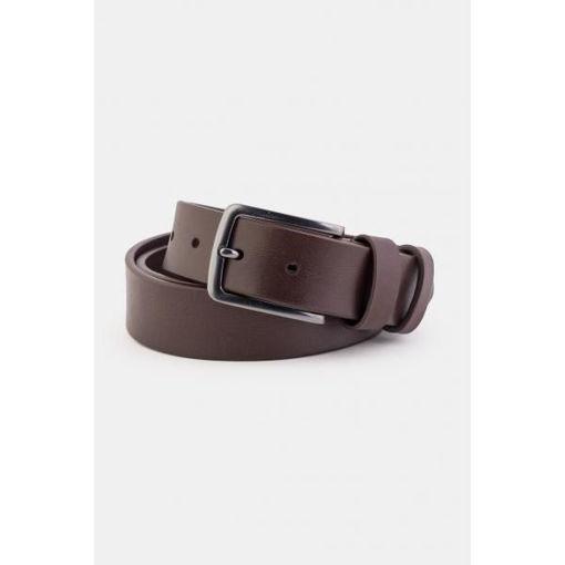 Carrera - Cintura Uomo in Vera Pelle