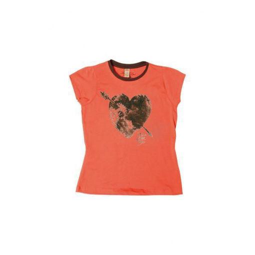 Carrera - T-shirt  Bambina
