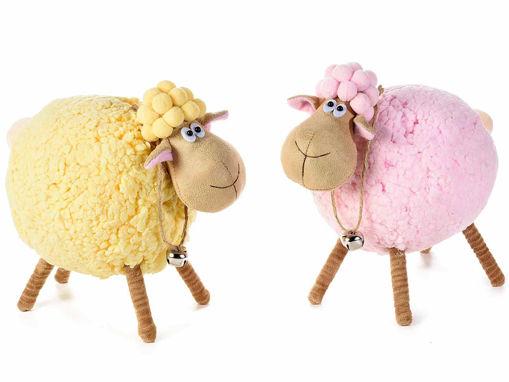 Pecore decorative