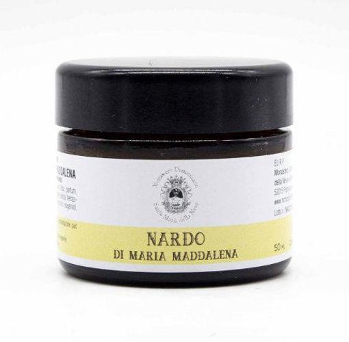 Olio Balsamo Nardo di Maria Maddalena 50 ml