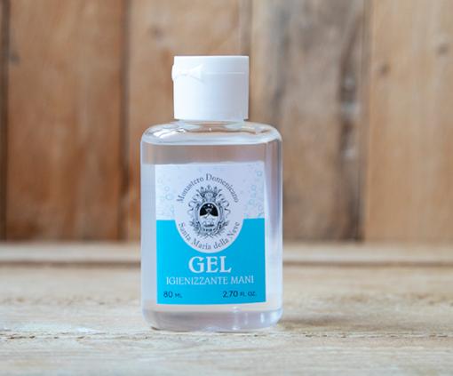 Gel Igienizzante - Acqua del Casentino
