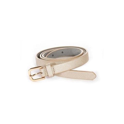 Carrera - Cintura Donna Beige