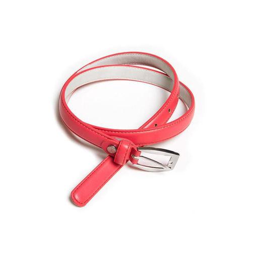 Carrera - Cintura Donna Corallo