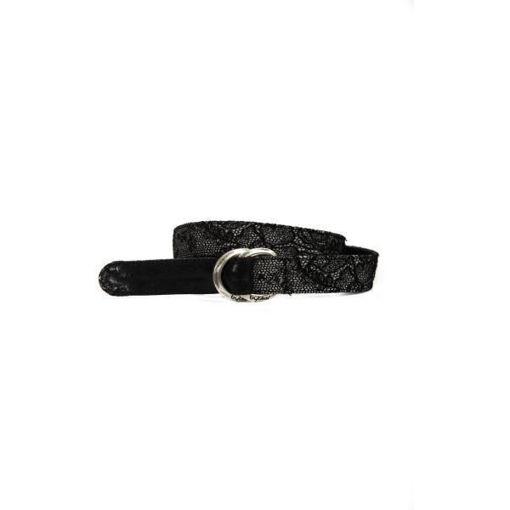 Byblos- Cintura Donna 899/Nera