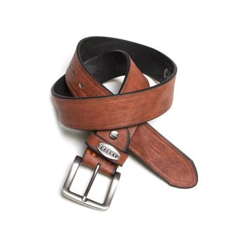 Carrera - Cintura Uomo Marrone