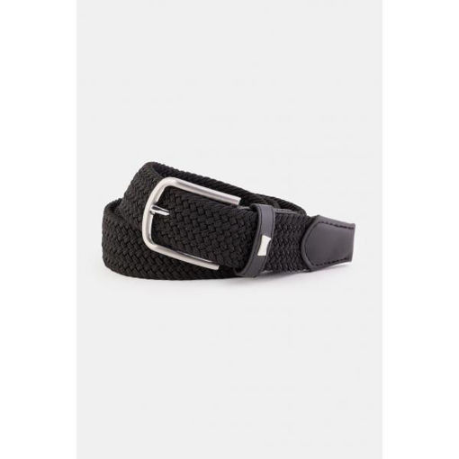 Carrera - Cintura Uomo Nero