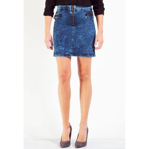 Carrera - Minigonna di Jeans