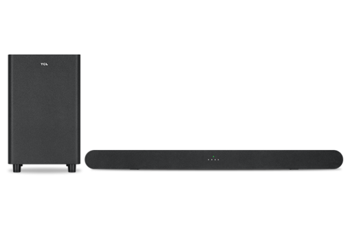 TCL  - SoundBar 2.1 Dolby Digital