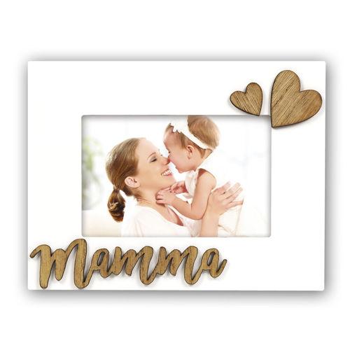 """Immagine di Cornice portafoto """"mamma"""""""