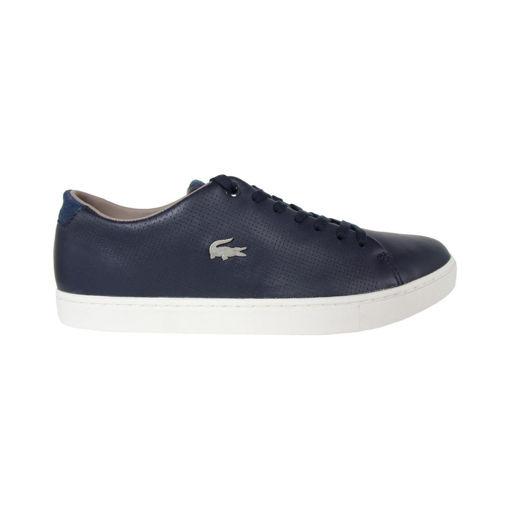 Lacoste sneakers uomo navy