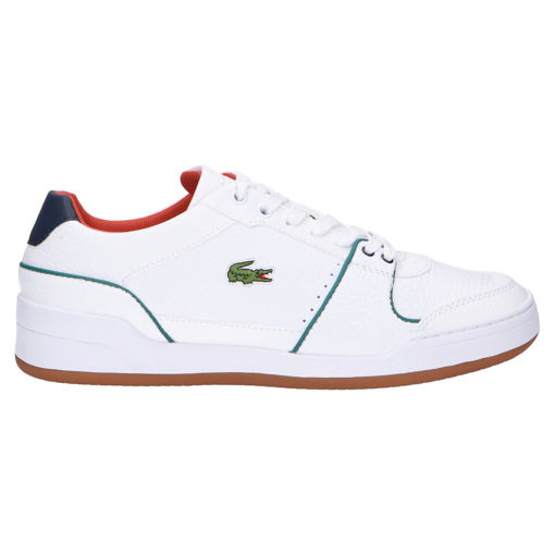 Lacoste Sneakers Uomo Bianche