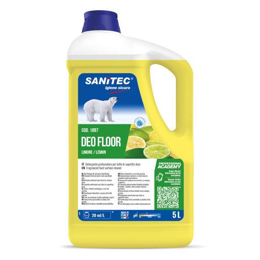 Sanitec - Deo Floor Limone