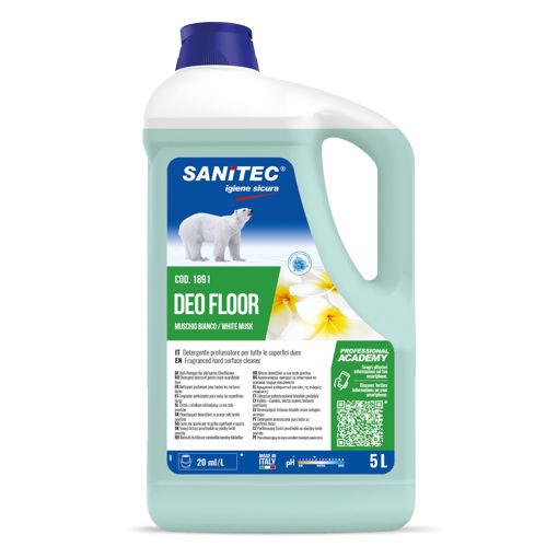 Immagine di Sanitec - Deo Floor Muschio Bianco