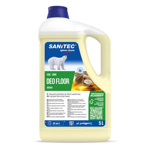 Sanitec - Deo Floor Argan