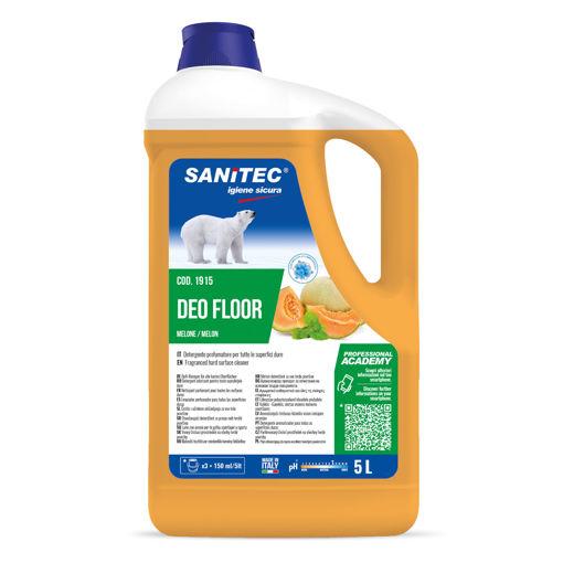 Sanitec - Deo Floor Melone