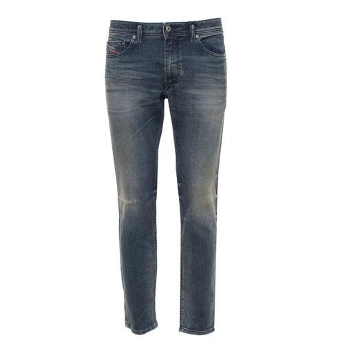 Diesel-  Jeans Uomo Slim Skinny