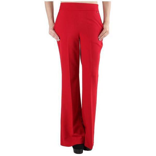 Sexy Woman-  Pantalone Donna Rosso
