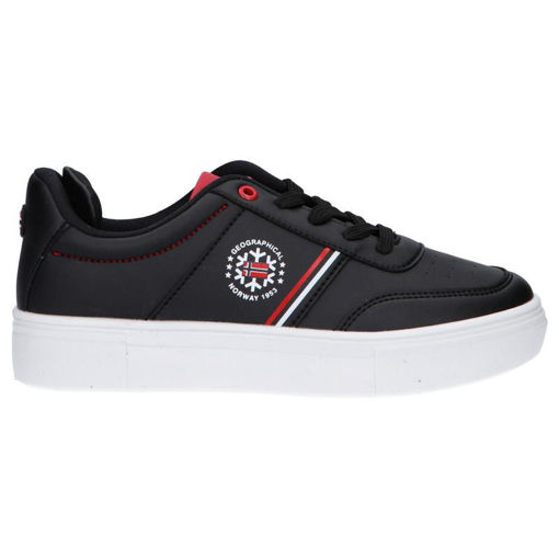 Geographical Norway -  Sneakers Donna