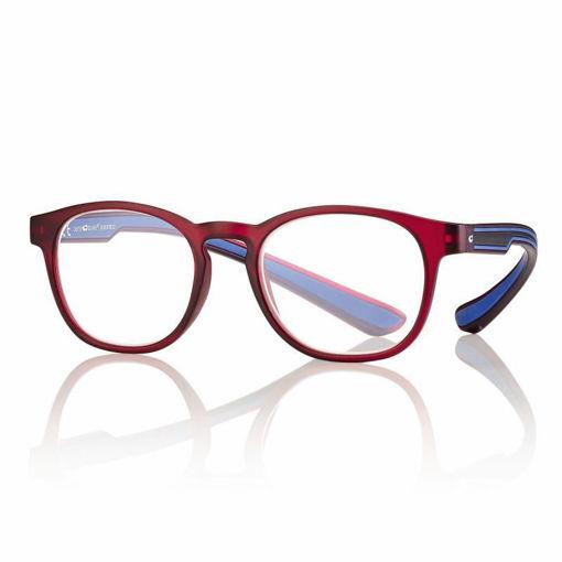 Occhiale da lettura con lenti blue light filter
