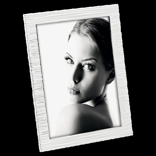 Cornice portafoto silver 13x18 Mascagni