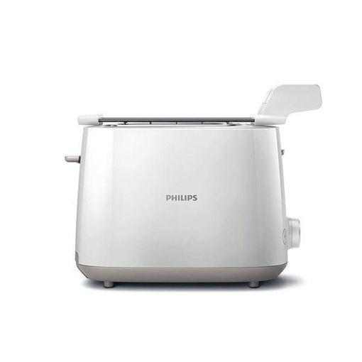Philips - Tostapane Bianco 600W