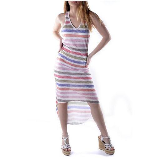 Sexy Woman- Abito Donna Multicolore
