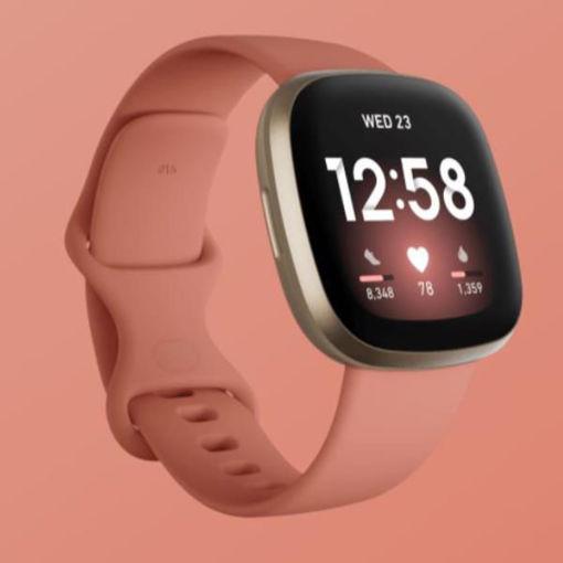 FitBit - SmartWatch Versa 3