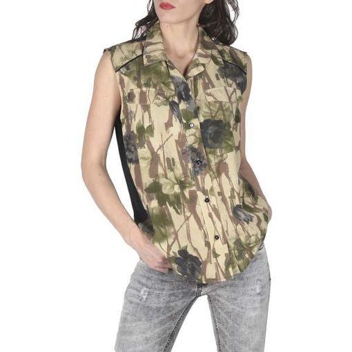 Camicia Donna Multicolore