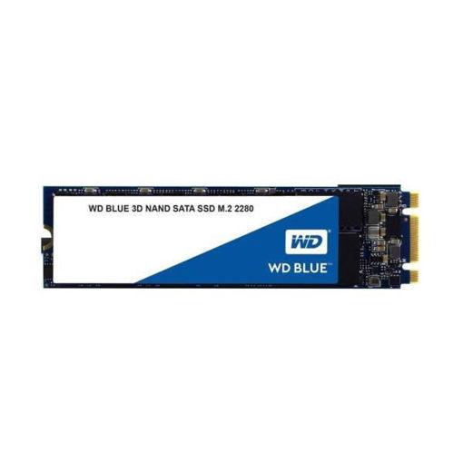 Western Digital - HardDisk SSD 250 WD BLU M.2